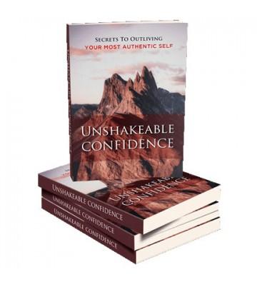 Unshakeable Confidence eBook